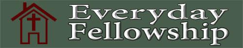 Everyday Fellowship Logo