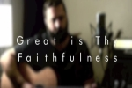 Great is Thy Faithfulness by Reawaken Hymns