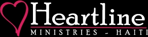 Heartline Ministries logo