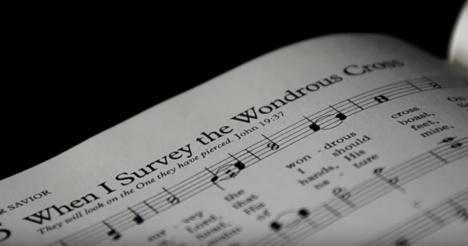 Wondrous Cross – Nathan Drake – Reawaken Hymns