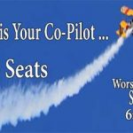 Everyday Felllowship - If God is Your Co-Pilot ... Swap Seats